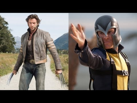 "Hugh Jackman To Star As ""Wolverine"" In 'X-Men: First Class' Sequel?"