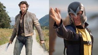 "Hugh Jackman To Star As ""Wolverine"" In 'X-Men: First Class' Sequel?"