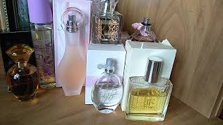 Zapętlaj Моя коллекция ароматов / AVON раритеты | Ne_Plushka / Анастасия Моисеева