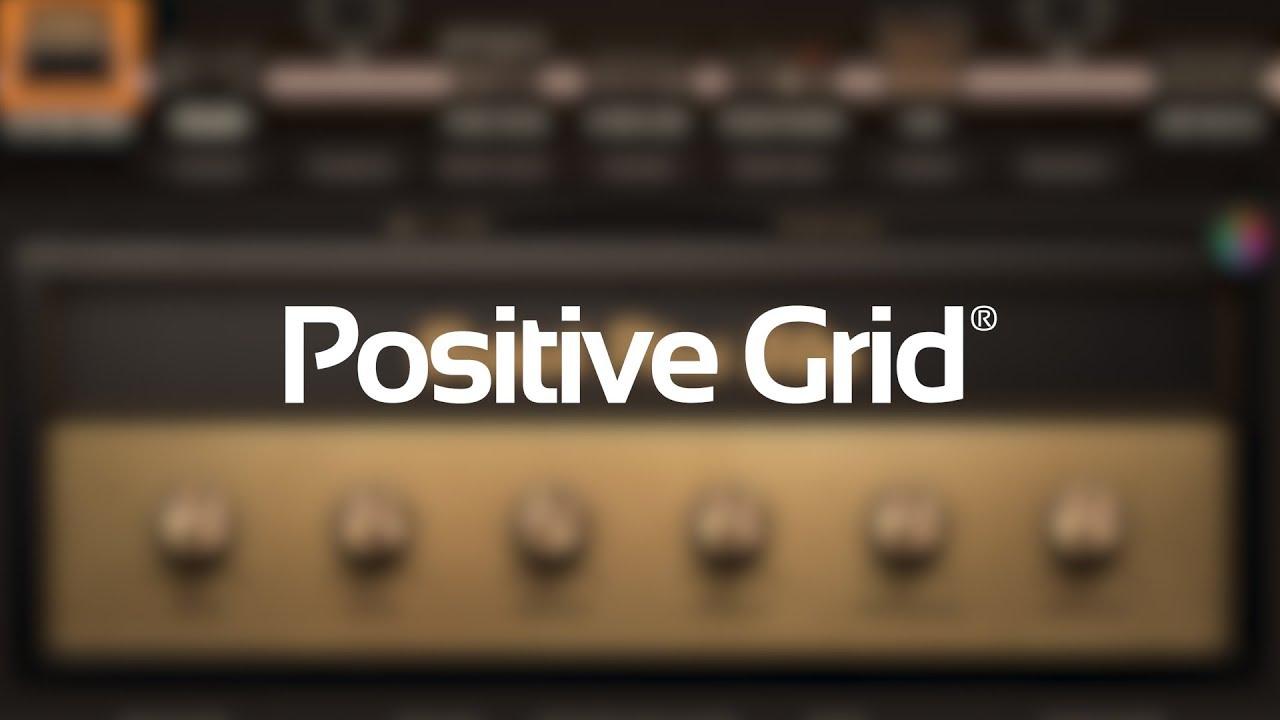 Focusrite // BIAS AMP 2 - Activation