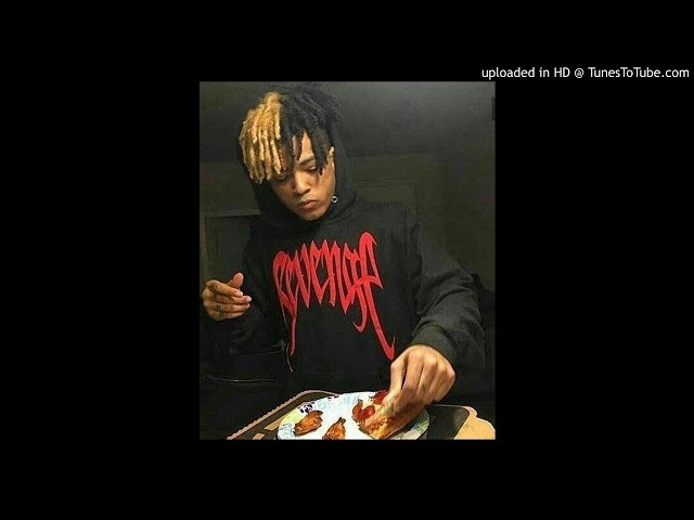 [SOLD] CRAZY XXXTENTACION x SKI MASK THE SLUMP GOD TYPE BEAT - PIZZA (prod. JACK MARLOW)
