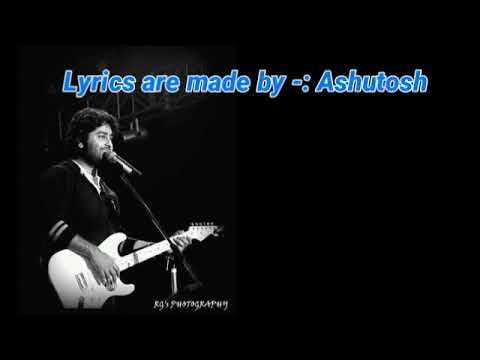 Chota sa FasanaFull lyrical song ,Arijit Singh ,Karwaan