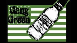 Gang Green - This Job Sucks