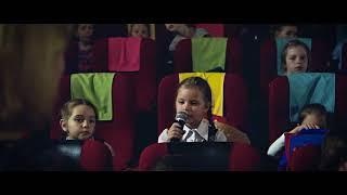 Международный фестиваль детского и семейного кино «НОЛЬ ПЛЮС» (24.04.2018)