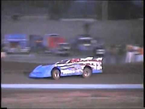 Larry Remsing July 2, 2014 Heat - 1st
