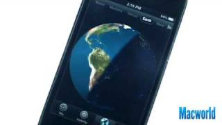 Macworld Video: iPhone Astronomy Apps