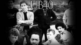 Red Red Wine - UB40