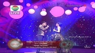 Video Rara (Sumsel) & Fildan - Mimpi Terindah | Konser Kemenangan Liga Dangdut Indonesia download MP3, 3GP, MP4, WEBM, AVI, FLV Agustus 2018