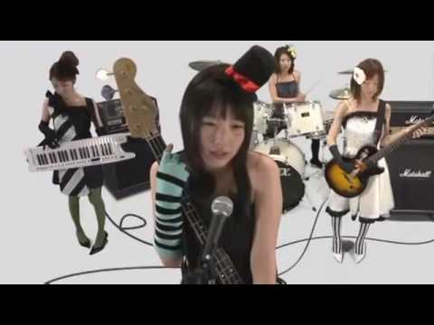 K-ON! the Live Action Movie Ending theme 軽音部!
