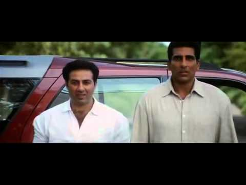 Indian ( INDIAN Sunny Deol )  Hindi Movie 2001