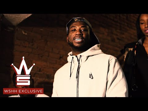 """Mark TooSharp Feat Gucci Mane """"Dirty Money"""" (WSHH Exclusive - Official Music Video)"""