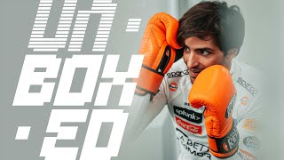 McLaren Unboxed | Dancing on Ice | #TurkishGP