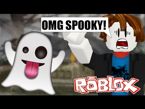 Escape The Bathroom Hacked escape the haunted house - roblox obby - youtube