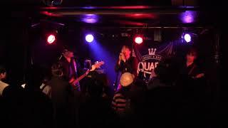 ミッシェルガンエレファントのコピバン「TMHE」初ライブの動画です。