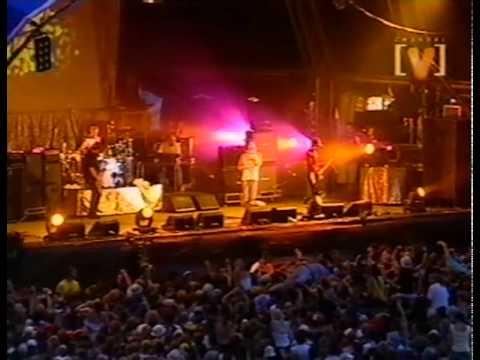 Powderfinger - My Happiness (live)