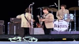 Video 50 Years Later: The Beatles at Shea Stadium download MP3, 3GP, MP4, WEBM, AVI, FLV Juli 2018