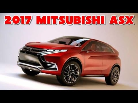 2017 mitsubishi asx redesign interior and exterior youtube. Black Bedroom Furniture Sets. Home Design Ideas