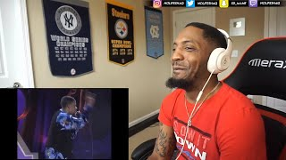 Chris Rock - Funny Racist Jokes (REACTION!!!)