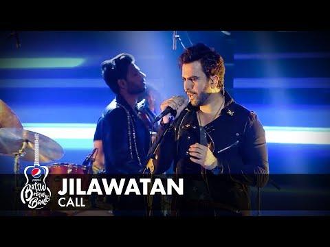 Download Call | Jilawatan | Episode 7 | Pepsi Battle of the Bands | Season 2 Mp4 baru