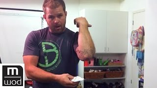 Hot elbows & Treatment | Feat. Kelly Starrett | Ep. 57 | MobilityWOD