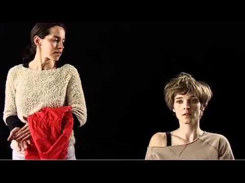 Mel Churcher's Screen Acting Workshop