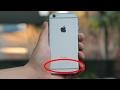 iPhone'ların Arkasındaki Semboller Ne Anlama Geliyor?