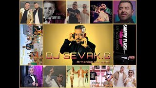 Armenian Mix 2019 - DJ SEVAK.G