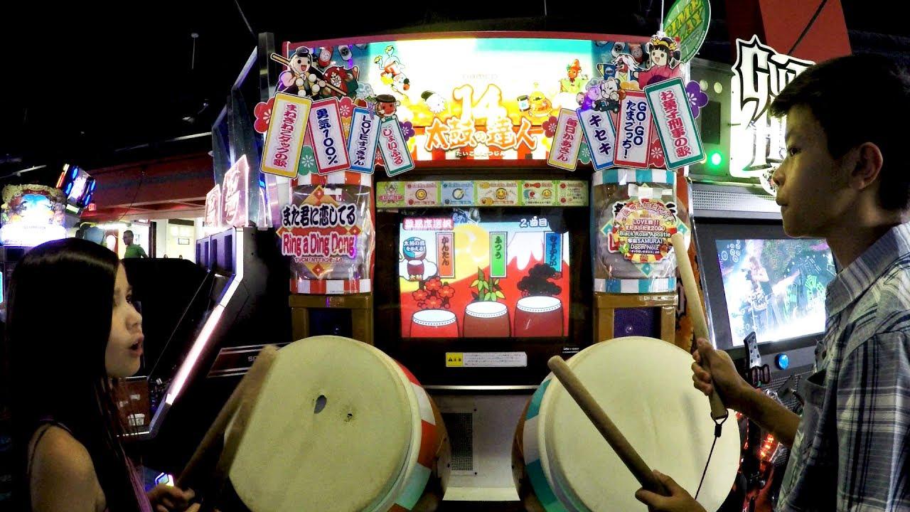 Taiko No Tatsujin Arcade Machine Buy