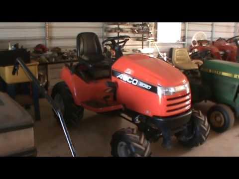 Roscoe Hills Farm (Tractors And Equipment)