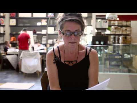 Interview with Lynn Jones