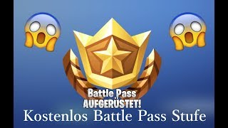 Get FREE BATTLE PASS STUFE !!! secret Fortnite trick