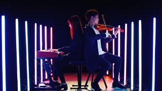 DNA (방탄소년단) | BTS | Violin and Piano Duet Cover ft. Lilypichu