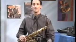 Частные уроки игры на саксофоне в Ростове