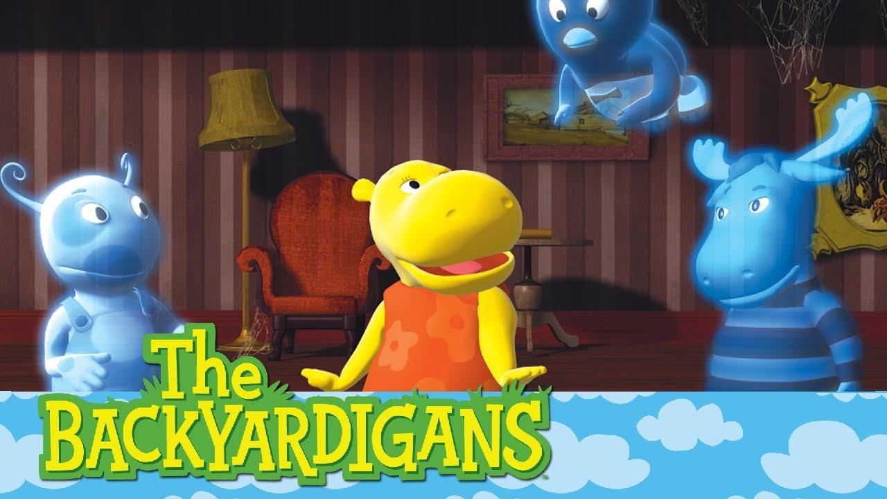 The Backyardigans:バックヤーディガンズ