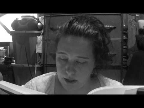 ASMR - Bedtime Book Reading