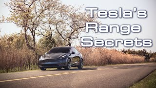 Tesla Adds More Range Via Software Update (So Can Other Automakers). HOW?!