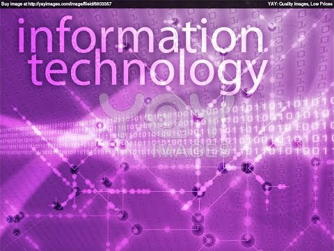 Information Technology Industry