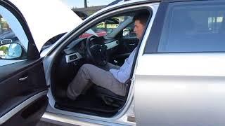 BMW Série 3 Touring (Type E91) 320d 177 Cv Pack Luxe