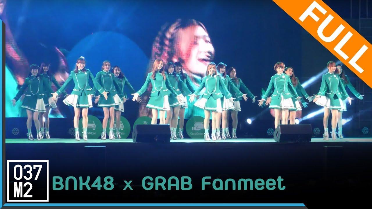 190405 BNK48 x Grab Fan Meeting [Full Fancam 4K 60P]
