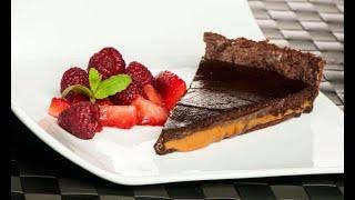 Receta de bomba de chocolate con dulce de leche - Bruno Oteiza