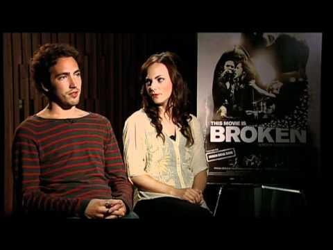 Interview: This Movie Is Broken