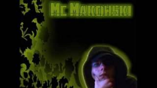 Mc Makowski Voel Je De Vibe