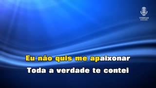 ♫ Karaoke DE ALMA NA PAIXÃO (ft. C4 Pedro) - Yuri da Cunha