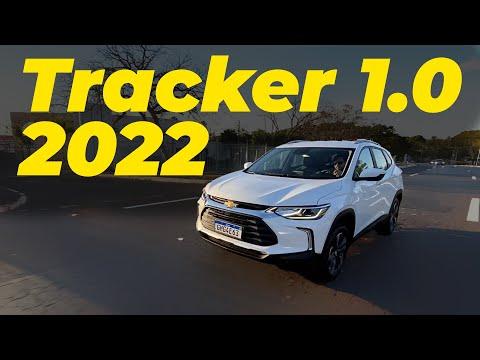 CHEVROLET TRACKER PREMIER 1.0 2022: O que mudou?