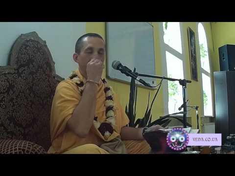 Бхагавад Гита 6.5 - Патри прабху