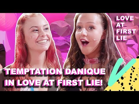 GESCHROKKEN door zijn SEKSFANTASIE! | Love at First Lie - CONCENTRATE VELVET