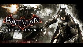 Noob Discovers - Batman: Arkham Knight - Side Quests - Part 9