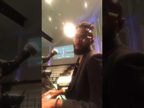 Bart Orr Live On Keys