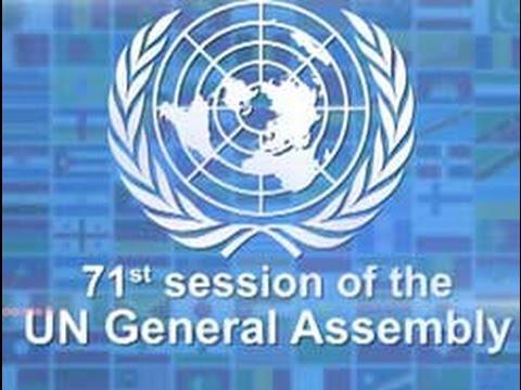President Sirisena attends UNGA opening sessions