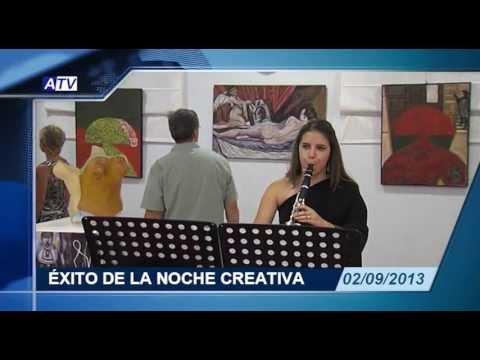 NOTICIAS ATV 02-09-13